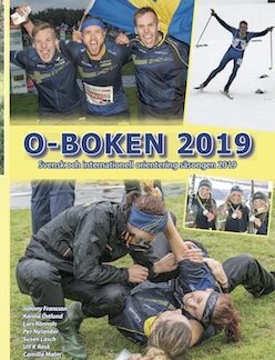 O-boken 2019 framsida