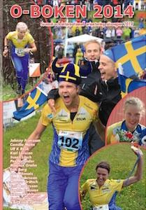 O-boken 2014 framsida